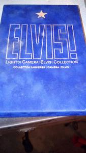 Elvis, Lights! Camera! Elvis! Collection