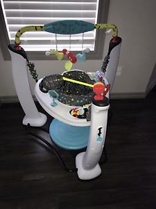 Evenflo Exersaucer Jump & Learn - Jam Session New condition