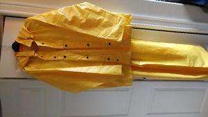 For Sale Rain Suit