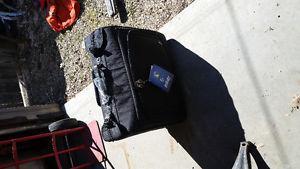 Gagrment bag
