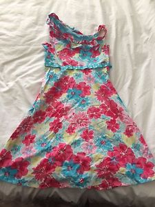 Girls dress, size 12