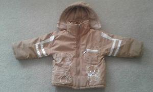 Jacket for boys or girls 4 years