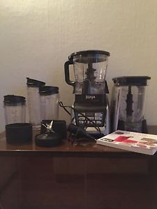 Just Like New Blender and Good Processor