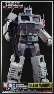 Looking for Transformers Masterpiece  Ultra