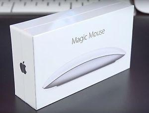 Magic Mouse 2 (New in Box)