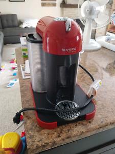 Nespresso Vertuo Line Coffee Machine