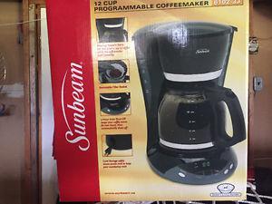 """New"" Coffee Maker"