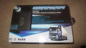 New GPS GSM GPRS Tracking Device Vehicle Tracker Weather