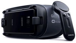 New! Samsung Gear VR  Virtual Reality Headset