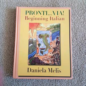 Pronti... Via Beginning Italian