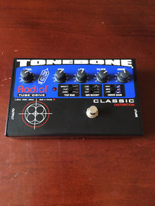 Radial TONBEBONE; beautiful tube tone, mint condition.