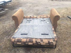 Rv hide a bed love seat