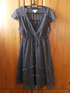 Small Summer Maternity Dress