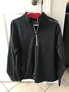 Under armour 1/4 zip outerwear (SPPU)