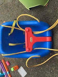 Wanted: Little tikes swing