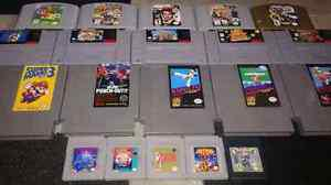 Wanted: Looking To Buy Nintendo Games!!!!!