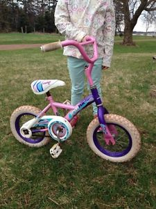 Wanted: Toddler bike