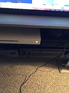 Xbox one white s