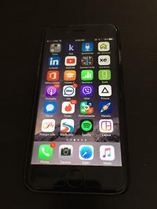 iPhone 6 Black 128 gb