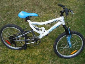 20 Inch Ross Bike For Sale..