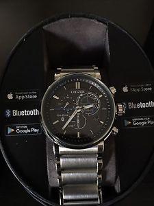 2nd gen. Citizen eco drive Bluetooth watch