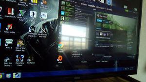 32 inch rca flat screen 780p