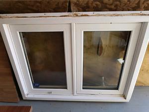 "33"" x 43"" Window"