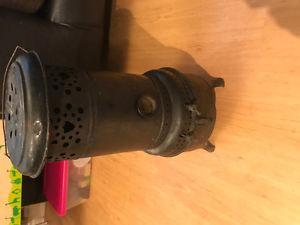Antique mini stove for sale!