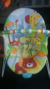BOUNCY CHAIR FOR SALE