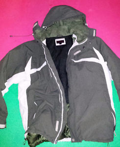 Best offer - 10 year old winter jacket in excellent