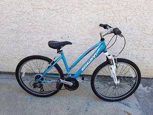 Brand new Schwinn woman's bike