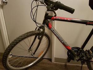 Brand new mountain bike  M