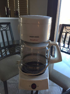 Coffee Maker Black & Decker