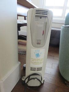 DeLonghi Electirc Heater
