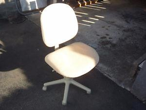 For Sale - Office Desk Chair with Roller wheels on bottom