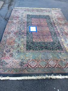 Free Persian rug