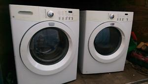 Frigidaire Crown Series Washer Machine Posot Class