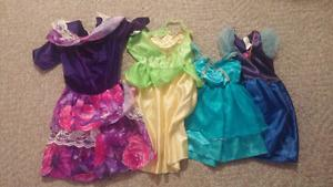 Huge lot of dress up clothes