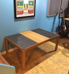 Ikea Stenkulla coffee table