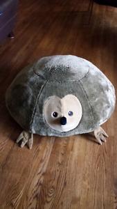 Ikea hedgehog air cushion