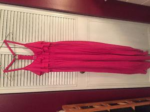 Made For Me 2 ladies maxi dress, size L
