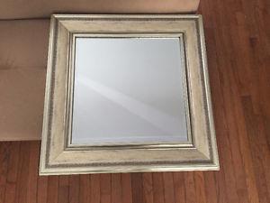 Mirror/ Miroir