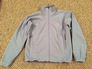 North Face women's xsmall (fits like youth large) fleece