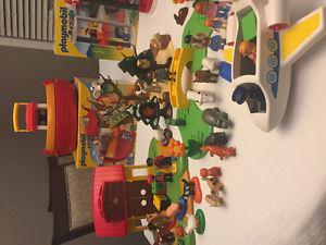 Playmobil 123 *huge lot*