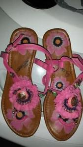Sandals for sale -Size 5 & 8
