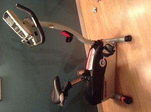 Schwinn exercise bike for sale
