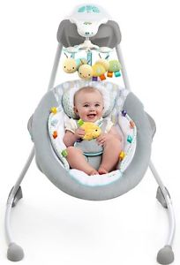 TaGgies Baby Swing