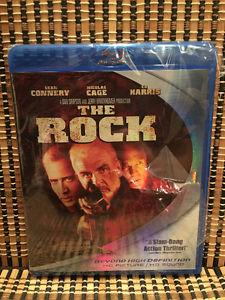 The Rock (Blu-ray, )Ed Harris/Dir<Transformers/Bad