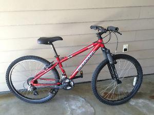 Trek Lana'i kids mountain bike