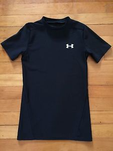 Under Armour youth medium heat gear shirt - like new